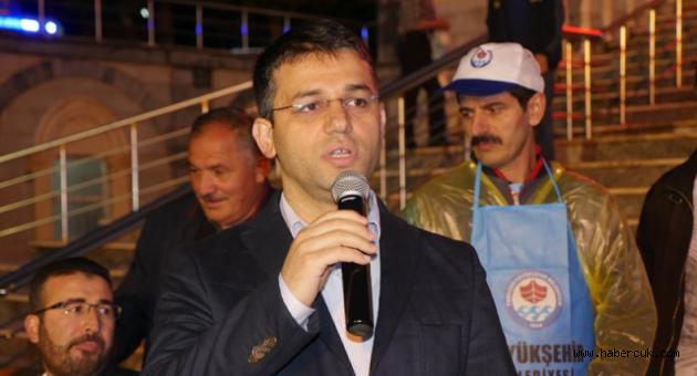 Düzköy kaymakamı tutuklandı diğerleri serbest