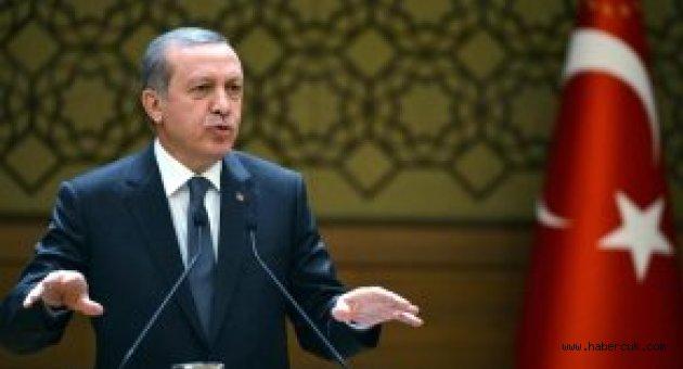 Erdoğan, Putin'in Petrol İddiasına Çok Kızdı: Yazıklar Olsun