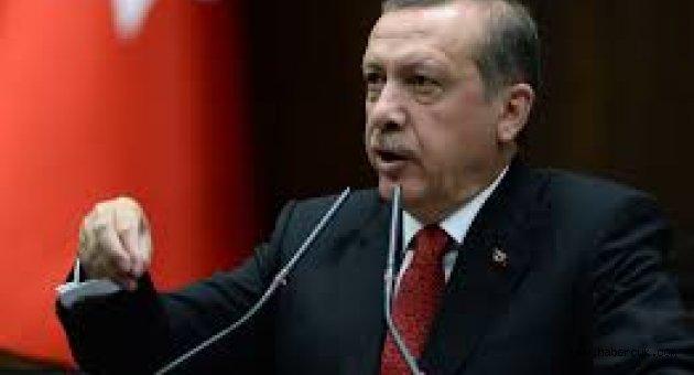 Erdoğan'dan Putiin'e sert mesaj