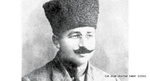 Milletvekili Cevdet Erdöl'den Ali Şükrü bey yazısı