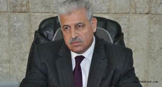 Eski Musul Valisi El Nüceyfi'ye Tutuklama Kararı
