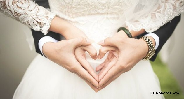 Evliliğin bir yararı daha ortaya çıktı