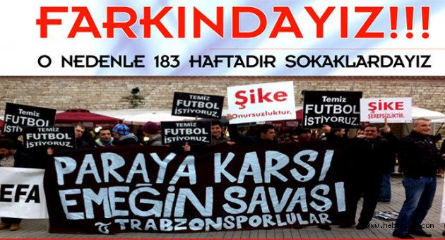 FARKINDAYIZ!!!