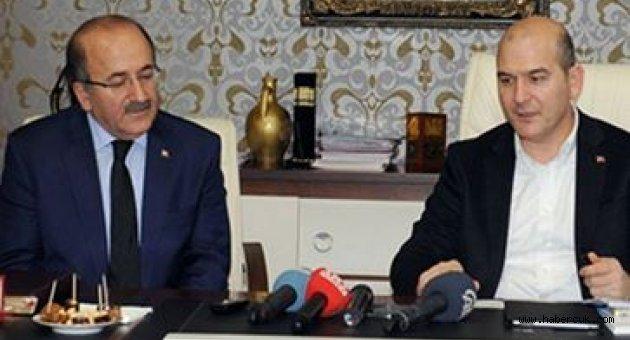 Trabzon belediye başkanının istifası istenecek