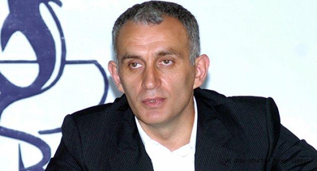 Hacıosmanoğlu: 'Takımı sahadan çekerim!'