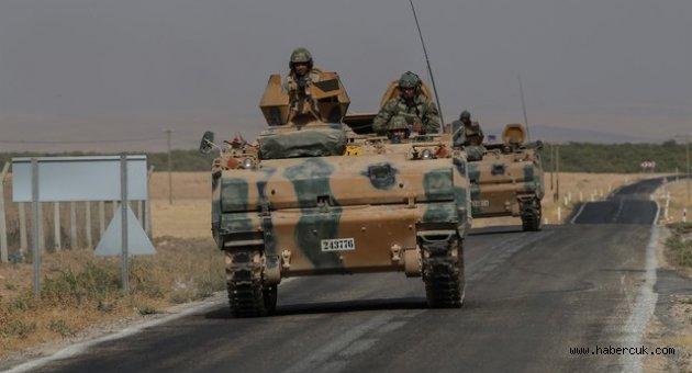 Hem IŞİD hem YPG çekiliyor