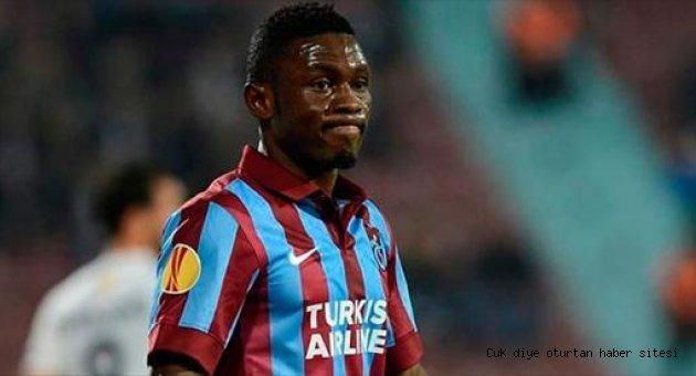 Hoca Trabzonspor'da iki yıldızı sildi