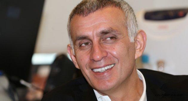 İbrahim Hacıosmanoğlu: Batırsam kaçardım