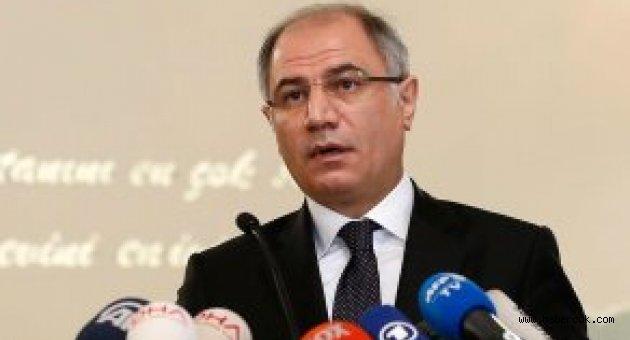 İçişleri Bakanı Ala: Sırp Keskin Nişancılar Olduğu Spekülasyon