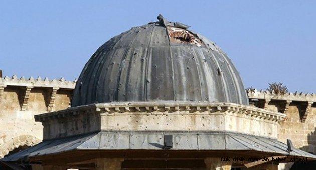 IŞİD, Musul'da Osmanlı'dan Kalma Tarihi Camiyi Havaya Uçurdu