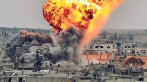 IŞİD, Sünni  aşireti katletti