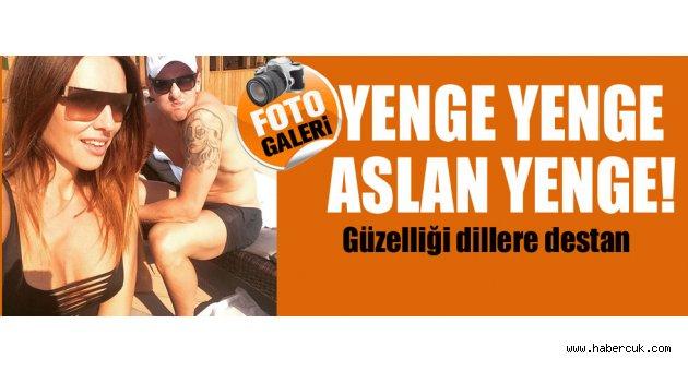 İşte Trabzon'un yeni yengesi...
