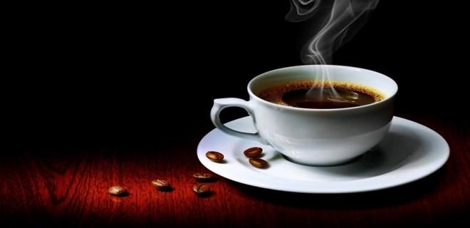 Kahve karaciğeri koruyor!