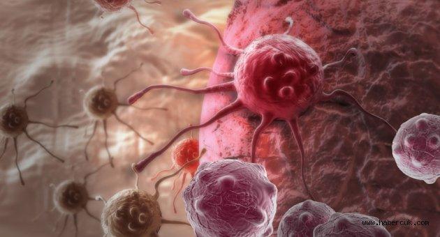 Kanserde büyük buluş