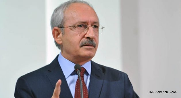 Kılıçdaroğlu'ndan Sedat Peker göndermesi