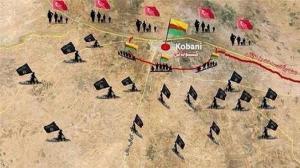 Kobani son dakika haberleri