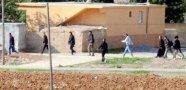 Kobani'ye sınırımızdan Peşmergeden önce ÖSO geçti!