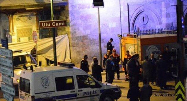 Bursa'daki terör saldırısıyla ilgili 11 kişi gözaltına alındı
