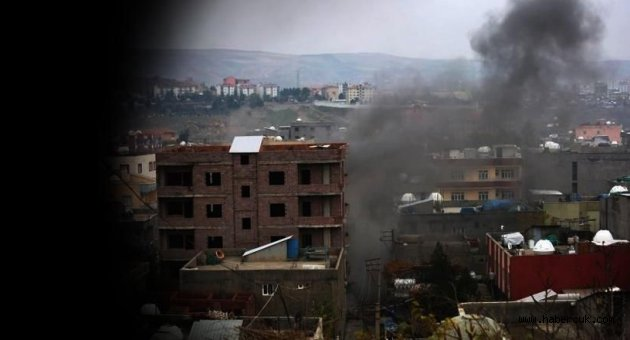 Cizre'de bodruma operasyon: 60 terörist öldürüldü