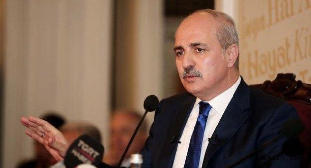 Kurtulmuş'tan Bursa'daki saldırı hakkında açıklama
