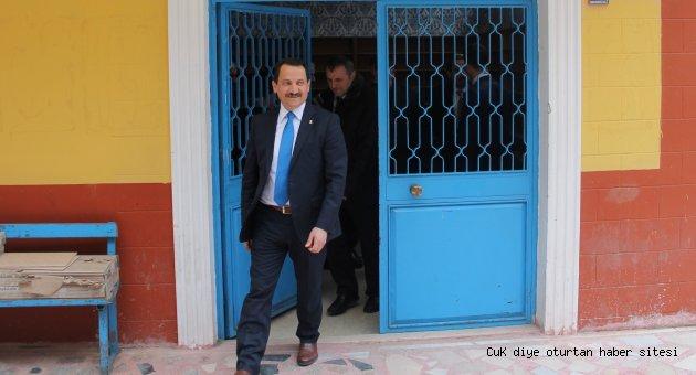 Mehmet Atalay: Ortak akılla yöneteceğiz