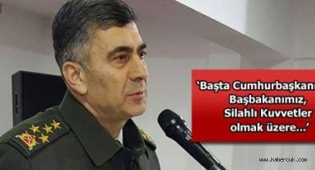 Trabzonlu Paşa'dan Erdoğanlı terör açıklaması