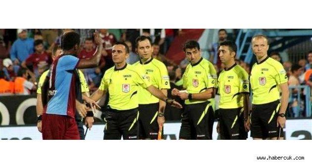 Maç maç Trabzonspor'a nasıl kıydılar