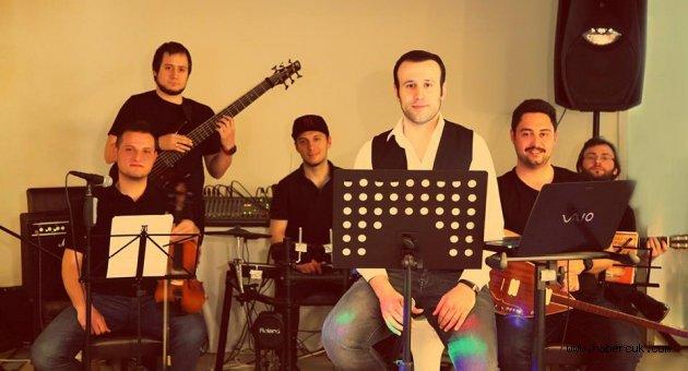 Mahi Müzik Orkestrası Trabzon Sanatevi'nde…