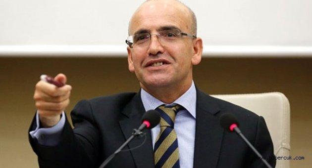 Mehmet Şimşek: Yapısal Reformlara Vergilerin Artırılması ile Başlanacak