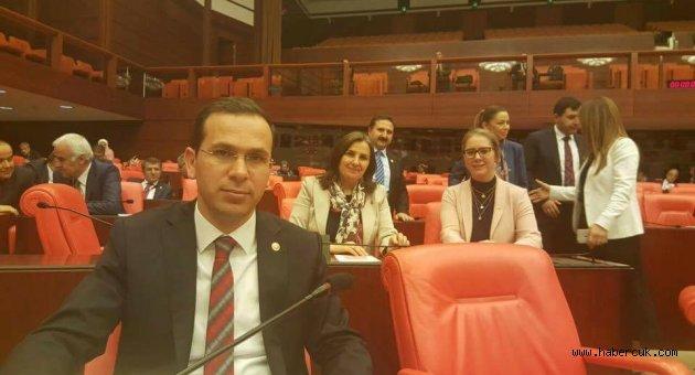 Milletvekilleri iftara neden gelmedi