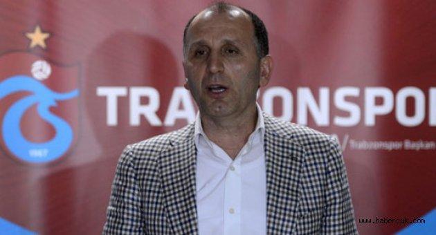 Muharrem Usta'dan flaş başkan adaylığı açıklaması
