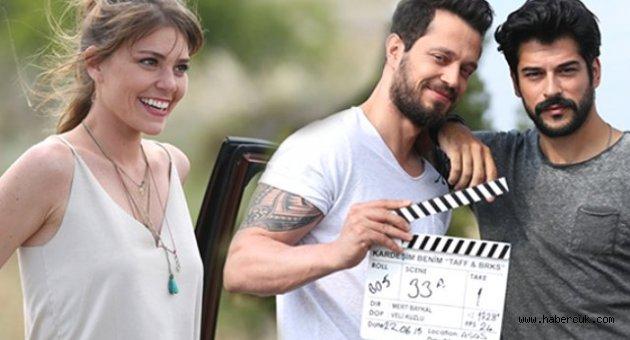 Murat Boz ve Aslı Enver Aşk Mı Yaşıyor?