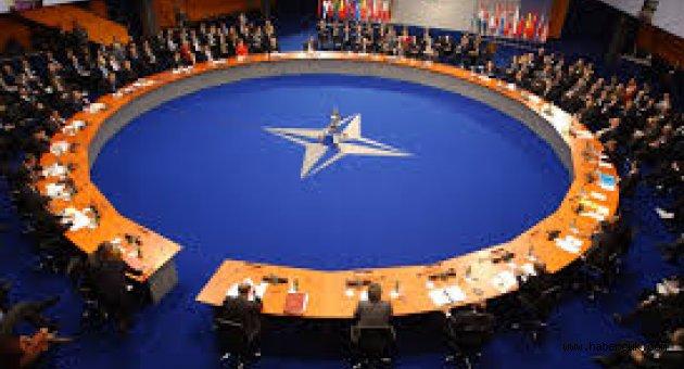 NATO: Türkiye'yi her tür tehlikeye karşı koruruz