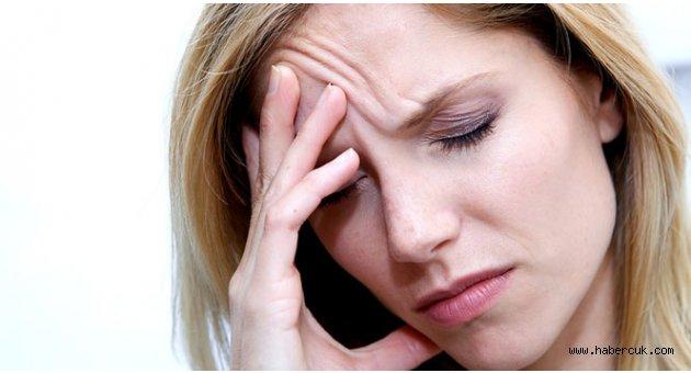 Oruç tutarken baş ağrısından nasıl kurtulabilirsiniz?