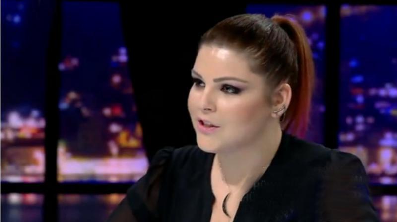 Pelin Öztekin ilk kez Hülya Avşar'a anlattı!