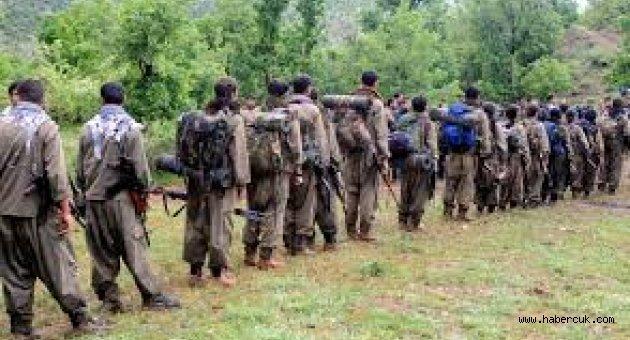 PKK ateşkes kararı aldı..Pazar günü açıklayacak