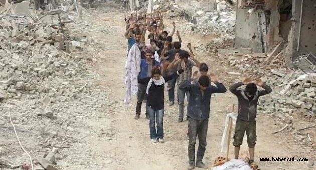 PKK çözülüyor: 42 terörist daha teslim oldu
