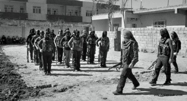 PKK'dan New York Times'a İtiraf: Hendek Kazmak Hataydı