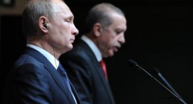 Putin, Erdoğan'ın Görüşme Talebini Reddetti