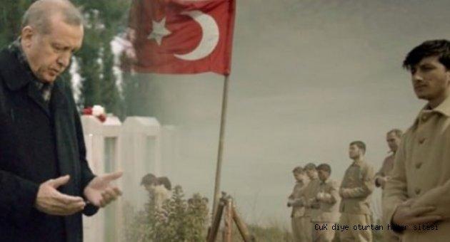 RTÜK'ten Erdoğan'ın Şiirli Reklam Filmine Özel Formül