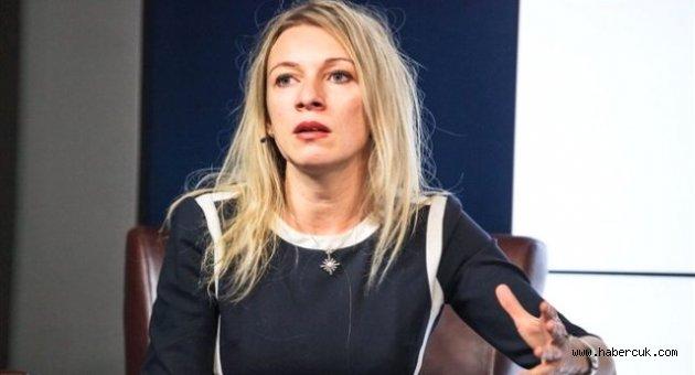 Rusya:  Saygının Olmadığını Gösteriyor