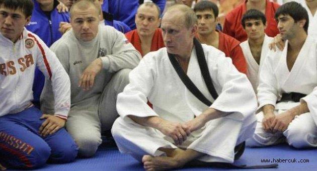 Rusya'dan bir iptal daha...