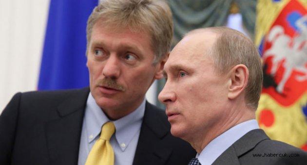 Rusya'dan tansiyonu yükselten açıklamalar peş peşe geliyor