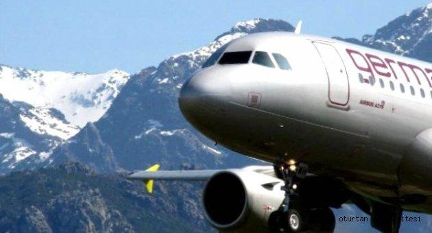 Savcı:  Uçağı Yardımcı Pilot Kasten Düşürmüş