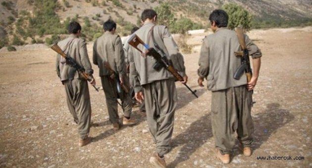 Şırnak'ta Teröristler 20'den Fazla Öğretmeni Kaçırdı