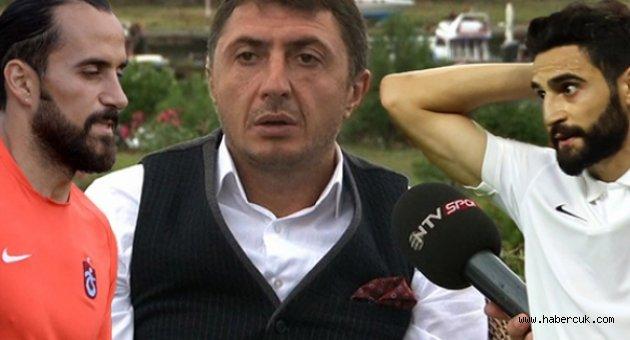 Şota Erkan ve Mehmet kavgasında bombayı patlattı