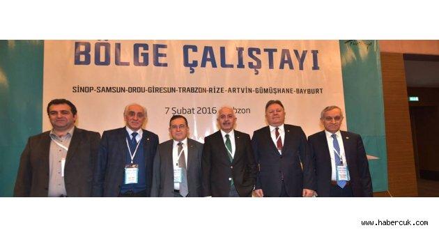 Suudiler Trabzon'a 700 uçak seferi istedi