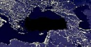 Türkiye genelinde elektrikler kesildi. İşte tüm detaylar: