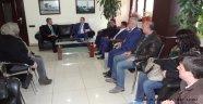 Trabzon'dan Diyarbakır'a futbollu çözüm önerisi
