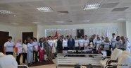 Ortahisar Belediyesi ellerinden tuttu,onlar Trabzon'un gururu oldu